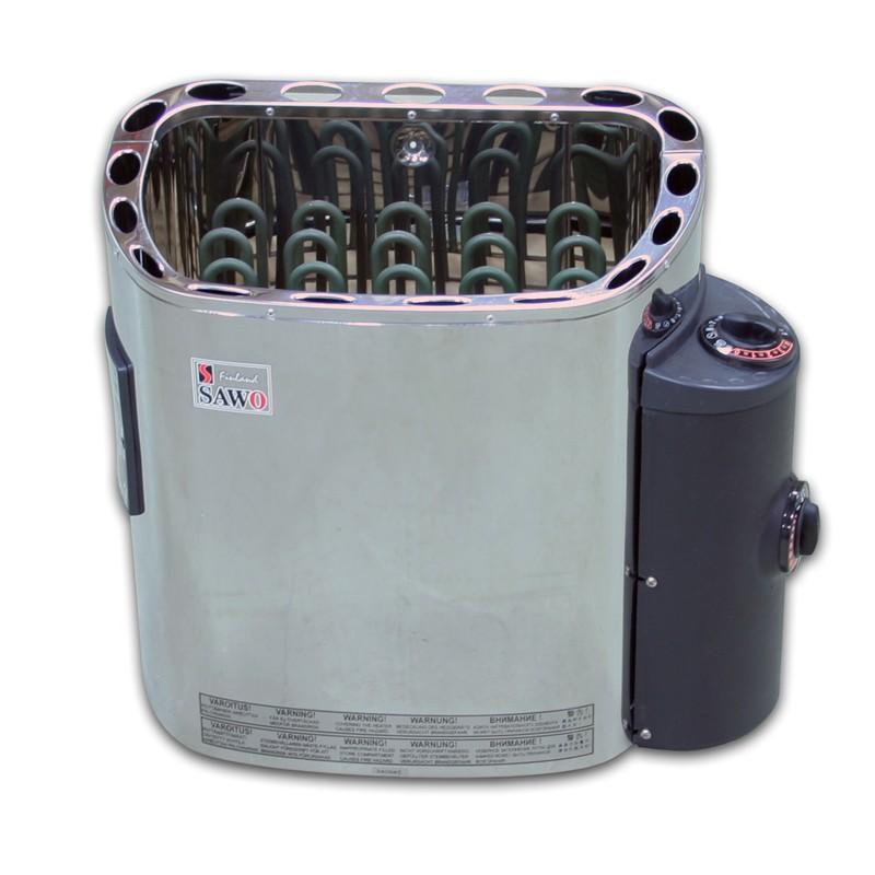 Sauna Poele Electrique poêle Électrique pour sauna sawo 6 kw - spadealers