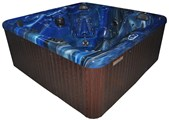 TOP SPA MEDIO OCEAN BLUE